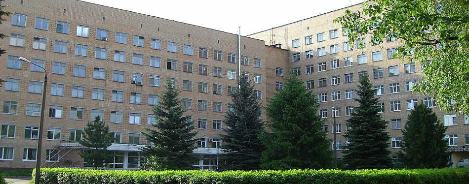 Поликлиника в г.заречном пензенской области