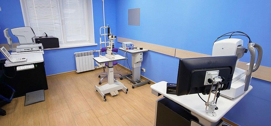 Как записаться к педиатру в 45 поликлинику
