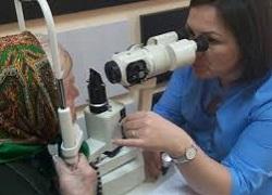 Бесплатная операция по удалению катаракты глаза