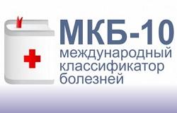 Катаракта коды по МКБ-10