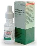 Вита-Йодурол глазные капли для лечения катаракты